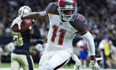 Should Cowboys Target WR Desean Jackson Before Trade Deadline?