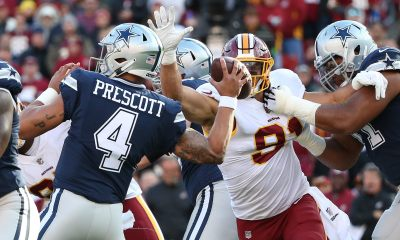 Takeaway Tuesday: Cowboys Offense, Coaches Have a Ways to Go Still