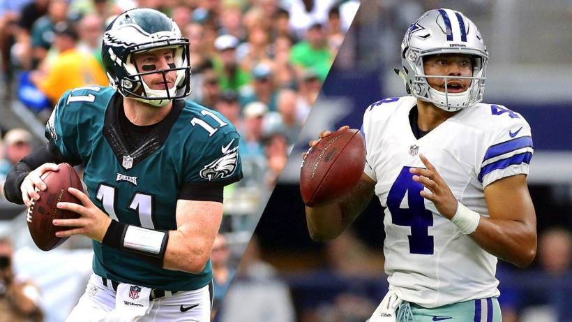 Dallas Cowboys Pay Highest Trade Price in NFC East, Are They Most Improved Team? 1