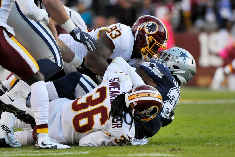 Dallas Cowboys Pay Highest Trade Price in NFC East, Are They Most Improved Team? 2