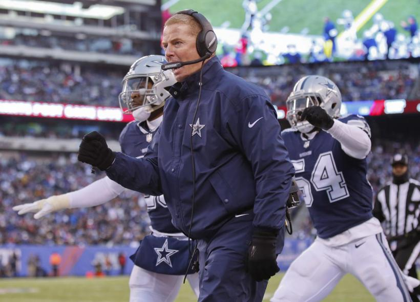 Dallas Cowboys Pay Highest Trade Price in NFC East, Are They Most Improved Team?