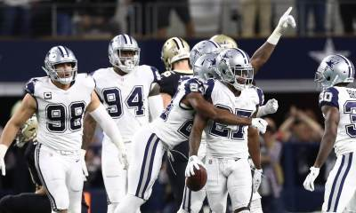 Opportunity Knocked and Jourdan Lewis Answered Against New Orleans 1