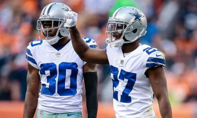 Seldom-Used CB Jourdan Lewis Could Play Big Role Against Saints