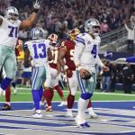 Dallas Cowboys Star Emoji ✭