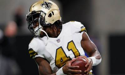 Film Room: Cowboys Young LBs Face Another Test In RB Alvin Kamara