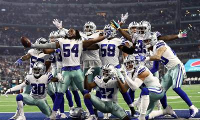 Takeaway Tuesday: Cowboys Have a Championship Defense