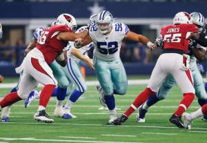 Could Connor Williams Be Option at Tight End for Cowboys? 1