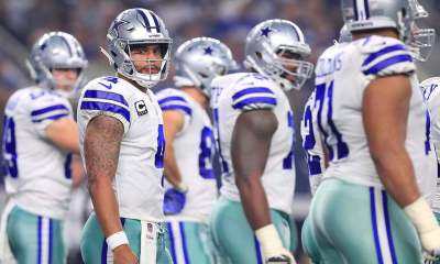 5 Players Cowboys Should Sit in the 2018 Season Finale