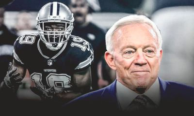 Cowboys Continue to get the Better of the Amari Cooper Trade