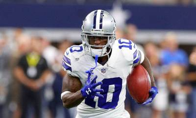 Tavon Austin's Return Should Make Cowboys Offense More Dangerous
