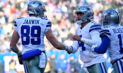 The Good, Bad, and Ugly From Cowboys 2018 Season Finale