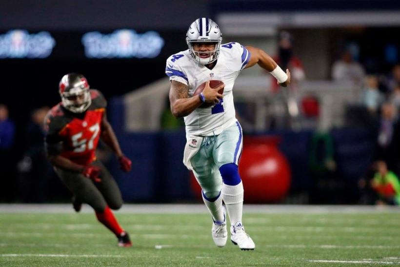 Buccaneers Should be Nothing More Than a Speedbump for Cowboys