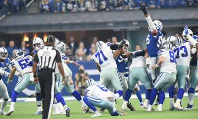The Good, The Bad, and The Ugly for Cowboys Against Indianapolis