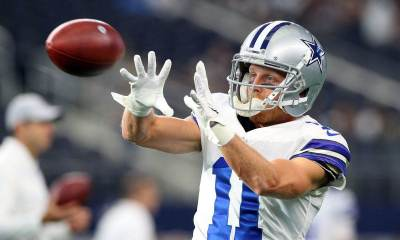 Is WR Cole Beasley Being Underutilized? 1