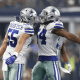 Leighton Vander Esch, Jaylon Smith