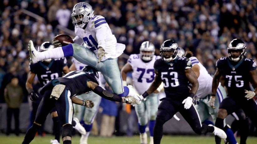 Eagles vs Redskins Tonight; What Outcome is Best for Cowboys?