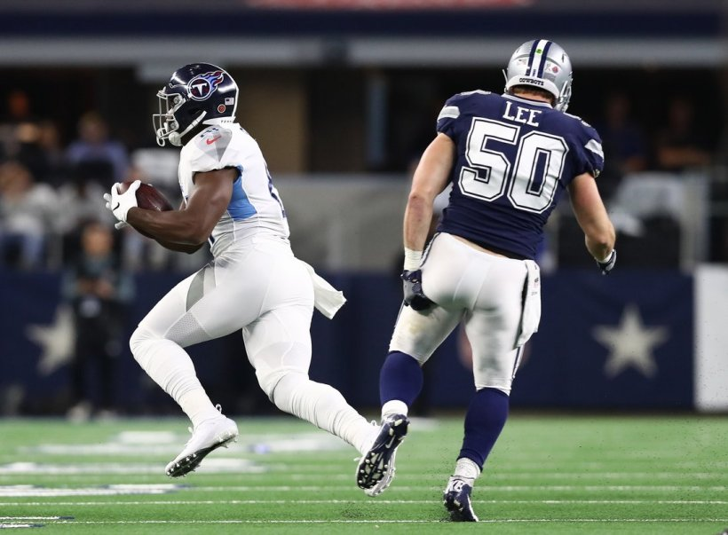 """Jerry Jones: """"When Healthy,"""" Sean Lee Will Be Cowboys Starter at LB Again 1"""
