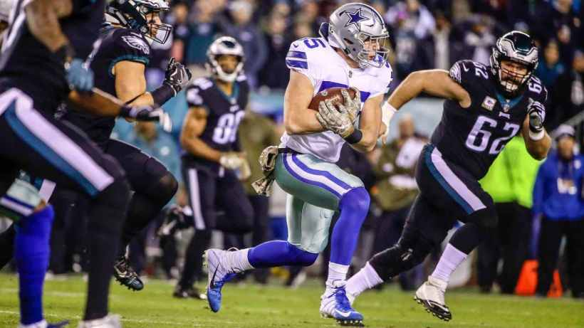 """Jerry Jones: """"When Healthy,"""" Sean Lee Will Be Cowboys Starter at LB Again"""
