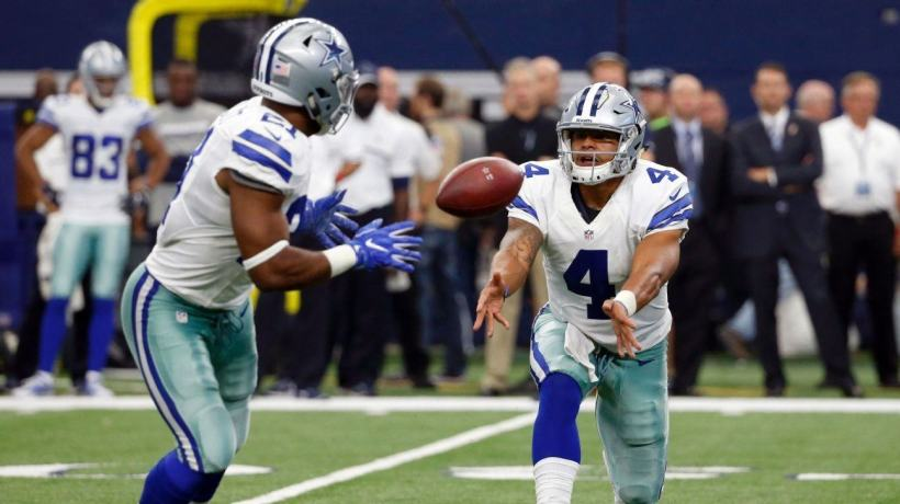 Potential Playoff Preview: Cowboys Host Seahawks as Changed Team from Early Loss 2