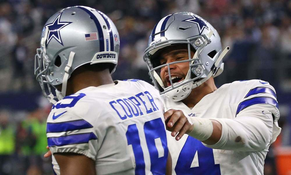 Sean's Scout: Resilient Prescott Inches Cowboys Closer to NFC East Title