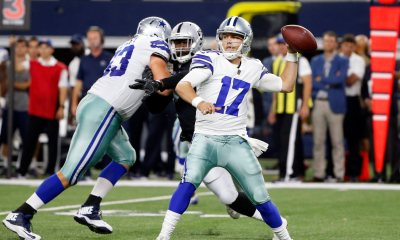 Center Travis Frederick Latest Cowboy to Endorse Kellen Moore as OC