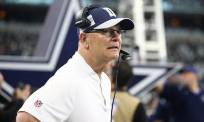 Did DC Rod Marinelli Have Increased Role in Cowboys Loss at Rams?