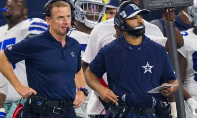 Kris Richard More Important Than Ever in Playoff Meeting Vs. Seahawks