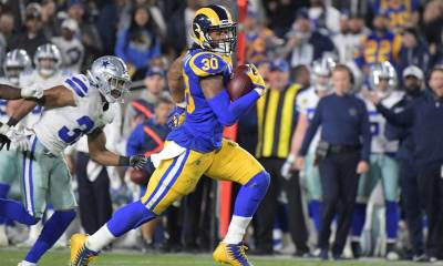 Sean's Scout: Cowboys Run Defense, 4th Down Decision End Season in Los Angeles