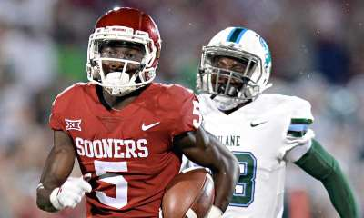 Ranking Potential 2019 Slot WR Prospects for the Dallas Cowboys