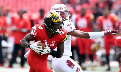 Cowboys Draft: Film Notes on Maryland Safety Darnell Savage Jr.