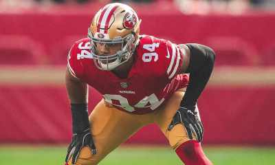 Should Cowboys Inquire About Trading for 49ers DL Solomon Thomas? 1