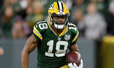 New Cowboys WR Randall Cobb Announces His Signing With A Fantastic GIF