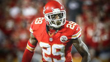 eric berry free agency
