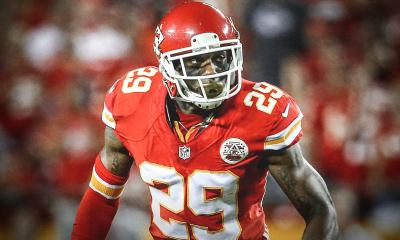 Chiefs Release Eric Berry, Should Cowboys Be Interested?
