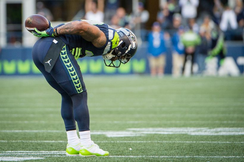 Should Cowboys Pursue Earl Thomas Even Without a Hometown Discount?