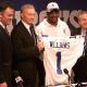 Roy Williams, 2002 Draft