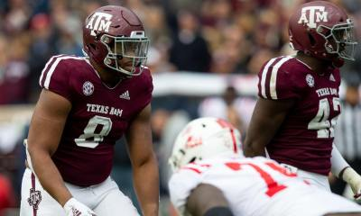4 Aggies Who Are Possible Draft Selections for the Dallas Cowboys