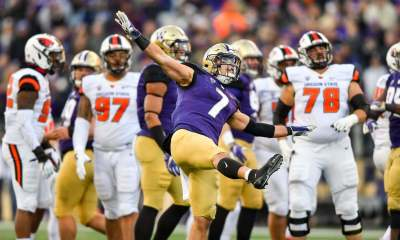 Cowboys Draft: Should You Worried About Taylor Rapp's Pro Day