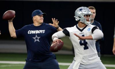 Can Jon Kitna Help QB Dak Prescott Reclaim his Rookie Magic?