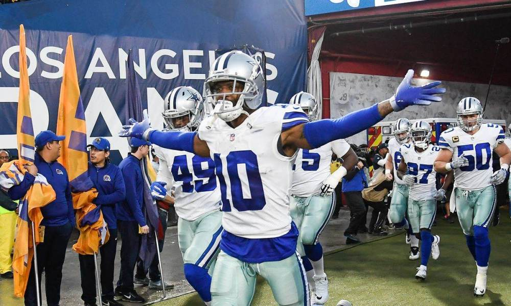 Who Will be Cowboys' Main Punt Returner in 2019, Tavon Austin?