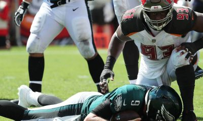 Dallas Cowboys Should Pursue Recently Released Gerald McCoy