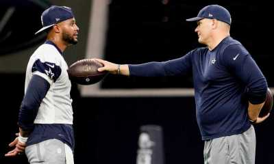 Can Jon Kitna Help QB Dak Prescott Reclaim his Rookie Magic? 1
