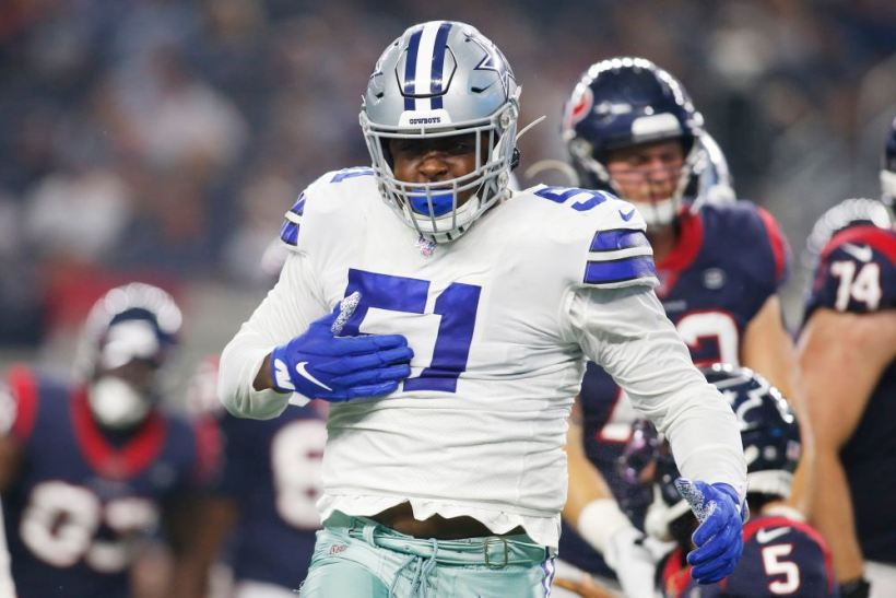 "Cowboys DE/DT Kerry Hyder Continues to ""Wreck em"" in Preseason"