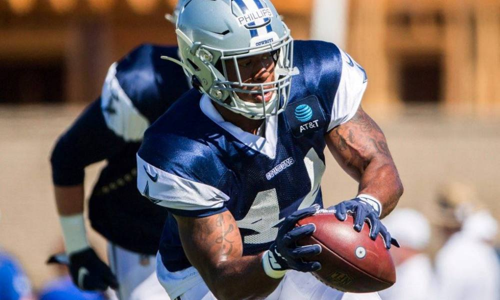 LB Justin Phillips Making a Case to Become a Roster Lock With Cowboys