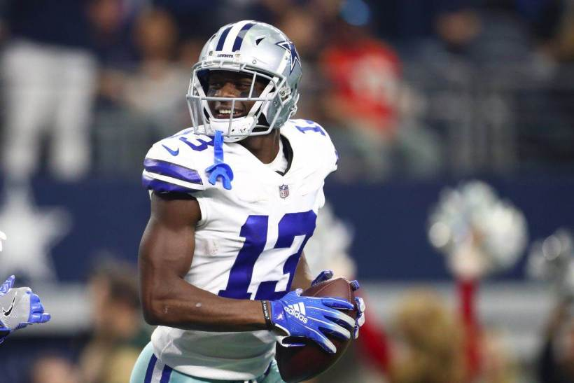 Michael Gallup Showing WR1 Talent in Amari Cooper's Absence