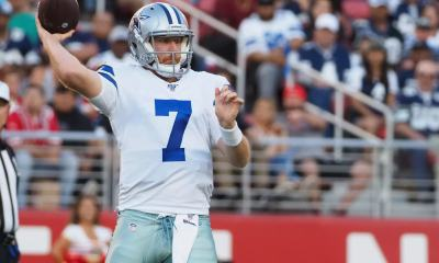 3 Stars from Cowboys Preseason Week 1 Matchup vs 49ers
