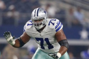 Cowboys Cautiously Monitoring Offensive Line Injuries 1