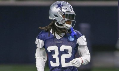 Cowboys S Donovan Olumba Making Strong Case for Final 53 Roster Spot