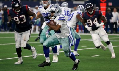 Is Alfred Morris' Job Security Tied to Ezekiel Elliott?
