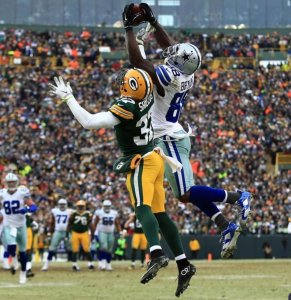 Cowboys Need to end the Packers Curse This Sunday 1